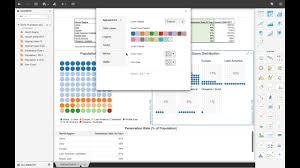 Vitara Charts Microstrategy Vitara Waffle Charts For Microstrategy