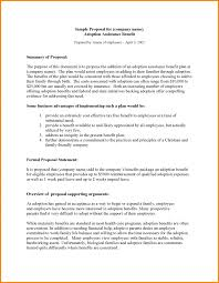 How To Write A Business Proposal Template 28 ~ Cmerge