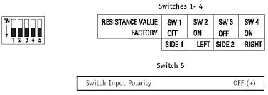 dei 530t wiring guide third generation f body message boards dei 530t wiring guide default settings jpg