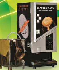 Vending Machine Distributor And Suppliers Unique South Indian Filter Coffee Vending Machine Manu Advanced Coffee