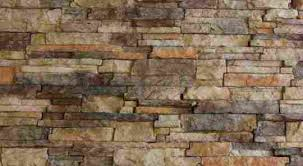 stone looking paneling interior faux stone wall panels decor ideas