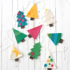 Felt Christmas Ornaments U2013 Cute DIY Christmas Ornaments And Easy Christmas Felt Crafts