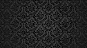 Vintage Wallpaper Patterns Unique Vintage Black Wallpapers Group 48