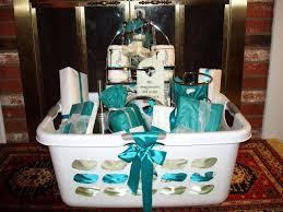 wedding gift baskets for bride and groom unique diy basket