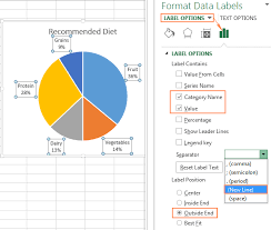 create a pie chart in excel how to make a pie chart in excel