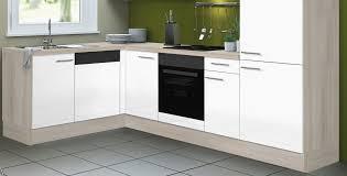 Küche L Form Ohne Geräte Prima Eckküche Leon Winkelküche In L Form