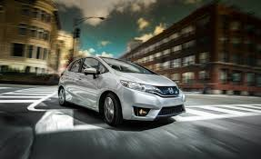 2015 Honda Fit EX Test – Review – Car and Driver