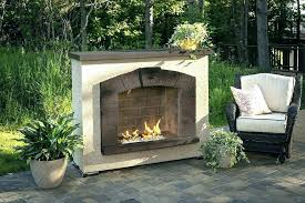 propane outdoor fireplace outdoor fireplaces outdoor gas fireplaces fire pits fire pit kit propane outdoor gas