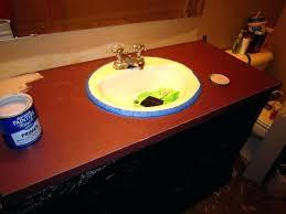 integrated sink vanity top bathroom vanity tops only large size of bathroom custom vanity tops integrated integrated sink vanity top