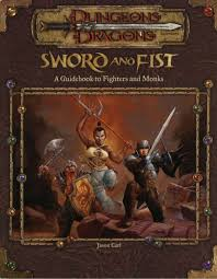 The sword and fist