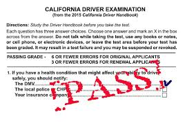 dmv permit test answers 2015. Interesting Test United States Permit And License Passing Scores Intended Dmv Test Answers 2015 I