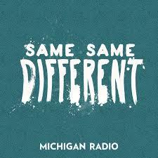 Same Same Different