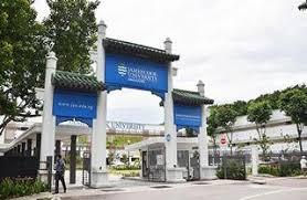 james cook university singapore