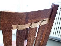 antique rocking chair identification rocking chair value good rocker arts u crafts period with broken back