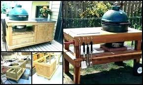 grill prep station grill prep table outdoor grill table grill prep table grill prep table barbecue grill prep station