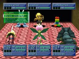 Digimon World Information Center