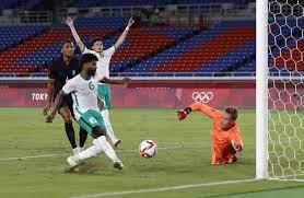 موعد مباراة منتخب السعودية والبرازيل في أولمبياد طوكيو