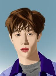 Abby Ladra - Mark Tuan (Got7)