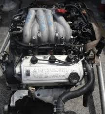chrysler mitsubishi 3 0l v6 engine