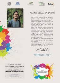 alice aliciatorres twitter alanxelmundo al fin una realidad que estaraacutes en el congreso internacional de estudiantes de turismo nos vemos pronto en zacatecaspic com