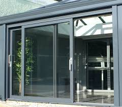 exterior sliding door systems specilly incorportes europen nd hrdwre opertion fold and slide