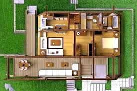 small wooden house houses designs case din modern wood plans 5 interior design ideas full size beautiful simple wood house and log design