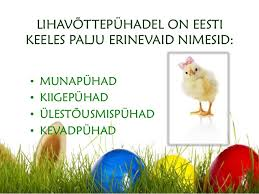 Image result for munapühad 2015