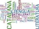 Resultado de imagen de llengua catalana i literatura