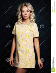 Pretty Woman Hair Style pretty woman with blonde hair stock photo image 87571353 1511 by wearticles.com