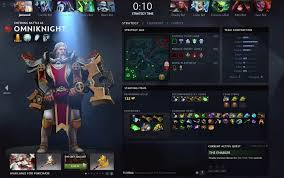 where can i have support about dota 2 in game public guide