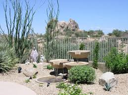 awesome desert landscape design books awesome modern landscape lighting design