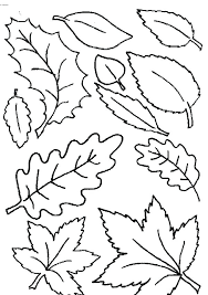 free fall leaves coloring pages oak leaf page of autumn pa foliage life color crayola to leaves coloring pages leaf page of fall