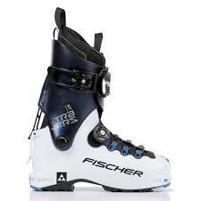 Chaussure ski de rando femme Fischer My Travers 2019 Chez SportAixTrem