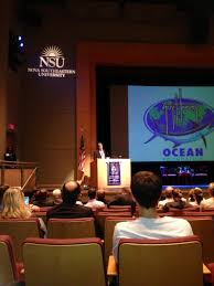 of business and entrepreneurship as part of its distinguished lecture series welcomed marine wildlife artist and conservationist guy harvey to talk to
