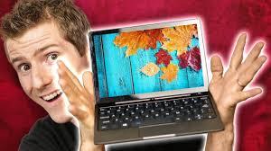 The SMALLEST No-Compromises Laptop - <b>GPD P2</b> Max Ultrabook ...