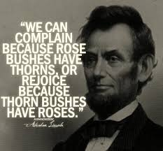 Abraham Lincoln Quote Awesome Abraham Lincoln Quote About Roses Content In A Cottage People