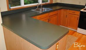 countertop paint wonderful countertop paint shaped unfinished wood kitchen cabinet with single sink and