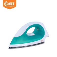 Nơi bán Bàn ủi khô Comet CM1126 giá rẻ 139.000₫