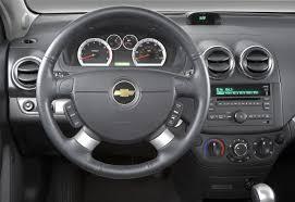 2010 Chevrolet Aveo Specs and Photos | StrongAuto