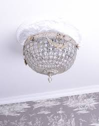 Ceiling Chandelier Rococo Lamp Hanging Lamp Crystal Ceiling