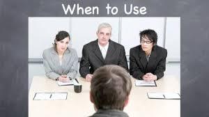 structured unstructured interviews mov structured unstructured interviews 160411 mov