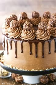 Nutella Chocolate Cake Easy Delicious Chocolate Cake Recipe