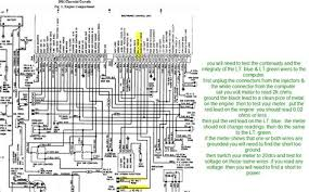 84 corvette fuel pump wiring diagram 84 Corvette Fuel Pump Wiring Diagram Schematic 82 Corvette Fuel Pump Relay Location