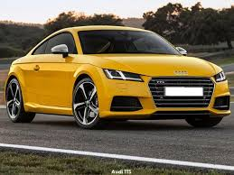 new car release in south africaNew Audi TTS coming to South Africa  wwwmycarscozablog