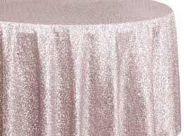 132 round sequin tablecloths 18 colors