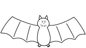 Bat Coloring Pages To Print Baseball Bat Coloring Pages Bat Coloring