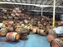 napa earthquake hits napa barrel care 2016