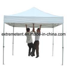 Folding Tent China Professional Aluminum Pop Up Folding Tent China Aluminum
