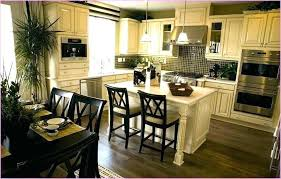 Kitchen island dining table combo Seating Built In Kitchen Island Dining Table Combo Amoonofmyowncom Kitchen Island Dining Table Combo Amoonofmyowncom