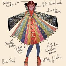 Theatre Costume Designers Uk Ma Costume Design For Performance Ual